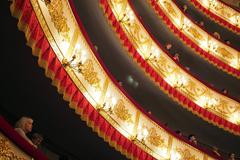 """В Кремле потребовали от театров """"корректных постановок"""" за бюджетные деньги"""