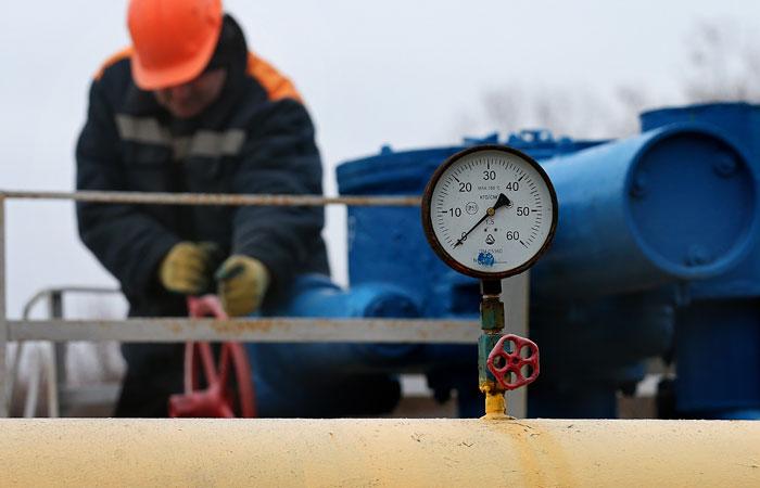 """Клиентоориентированный март начал спасать экспорт """"Газпрома"""""""