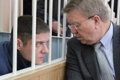 "Суд приговорил ""сахалинского стрелка"" к 24 годам колонии"