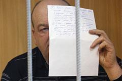Суд арестовал экс-главу ФСИН Реймера