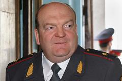 Арест экс-главы ФСИН Реймера