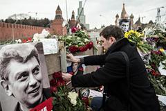 Свидетельницу убийства Немцова вызовут в Москву на процедуру опознания