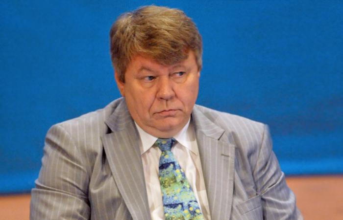 """Иностранному члену совета директоров """"Роснано"""" запретили въезд в Россию"""