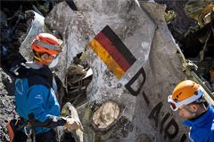 """Во французских Альпах нашли второй """"черный ящик"""" разбившегося А320"""