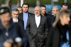 """Иран и """"шестерка"""" достигли договоренностей по ядерной программе"""