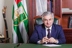 Рауль Хаджимба: очень важно, чтобы в Абхазии баланс ветвей власти был соблюден