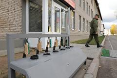 В убийстве четырех человек в Саратовской области заподозрили прапорщика
