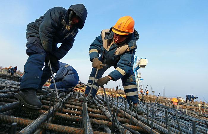 """Глава """"Стройиндустрии-С"""" задержан за невыплату зарплат строителям космодрома """"Восточный"""""""