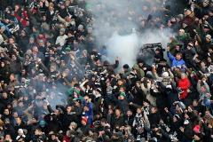 """Полиция задержала в Туле 15 болельщиков московского """"Торпедо"""""""