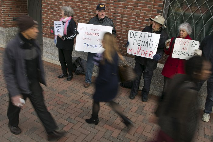 Защита и обвинение выступили с заключительным словом по делу Царнаева