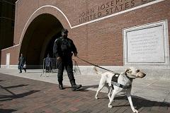 Гособвинитель приписал Царнаеву желание наказать США терактом в Бостоне