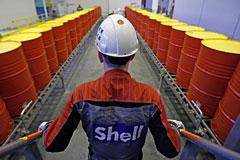 Shell купит британскую BG за $70 млрд