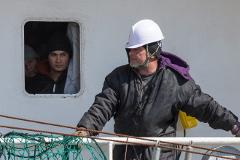 """Активная фаза поисков моряков с траулера """"Дальний Восток"""" прекратилась с четверга"""