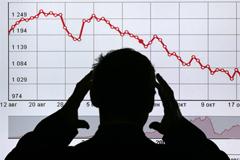 Почти 80% россиян заявили об экономическом кризисе