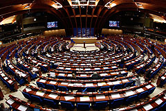 Глава МИД Бельгии: не стоит ожидать изменения позиции ПАСЕ по полномочиям РФ до конца года