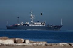 Корабль ВМФ России эвакуировал с побережья Йемена граждан 19 стран