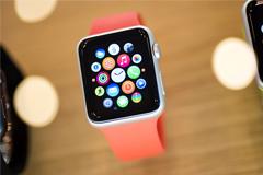 Apple продала 1,24 млн часов в США в первый день предзаказов
