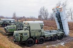 Путин снял запрет на передачу Ирану систем С-300