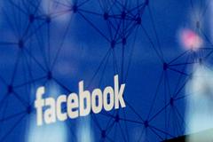 Facebook для собственной рекламы предпочла телевизор интернету