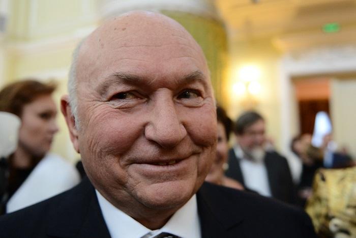 Лужков предложил поставлять продукты для сети фастфуда Михалкова и Кончаловского