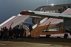 Из Йемена эвакуировали всех российских дипломатов