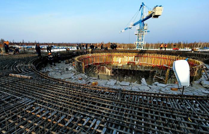 Экс-чиновника Спецстроя заподозрили в хищениях на строительстве космодрома Восточный