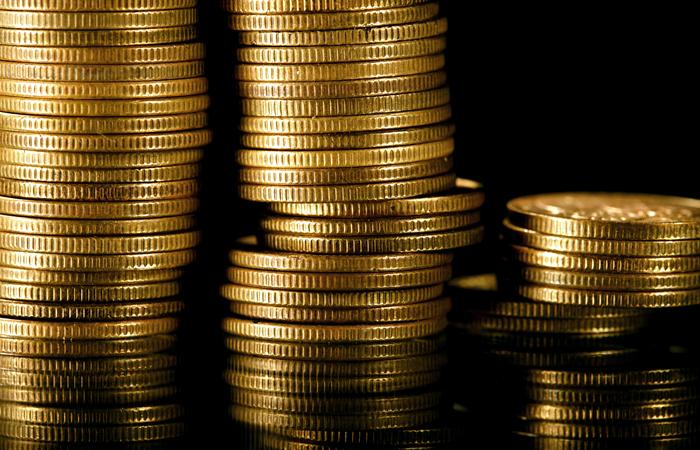 Годовая инфляция в России упала впервые с июля