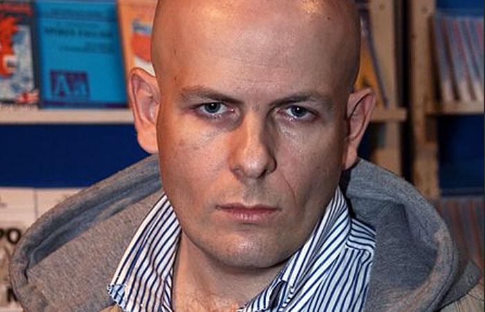 В Киеве убит журналист Олесь Бузина