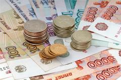 Путин назвал неизбежной коррекцию рубля