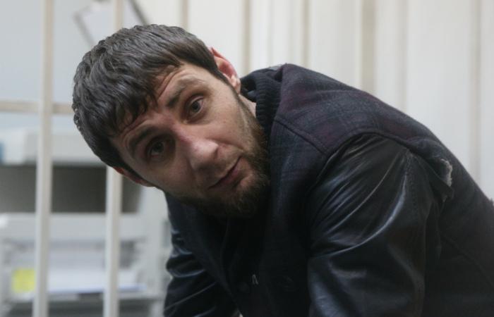 Показания обвиняемого в убийстве Немцова Заура Дадаева подвергнут лингвистической экспертизе