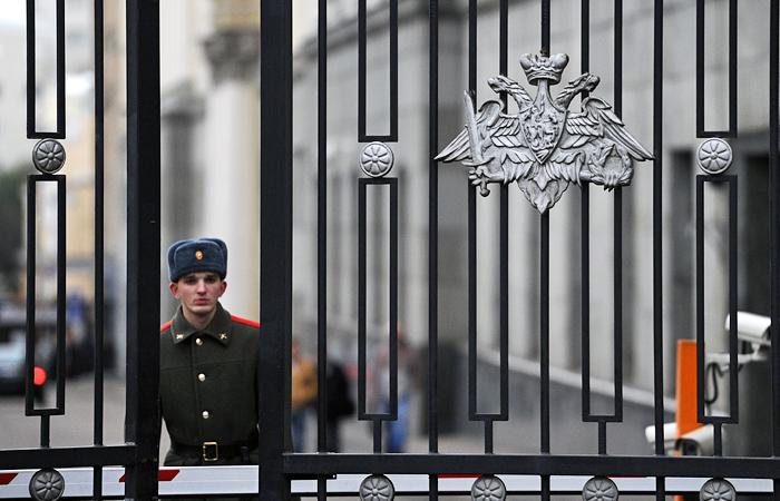 "Гражданские иски по делу ""Оборонсервиса"" сократились на 2,2 млрд рублей"