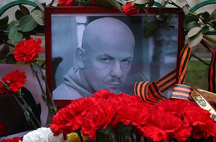 Коллега убитого журналиста Бузины рассказал о результатах экспертиз
