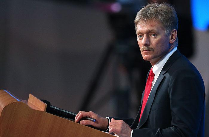 В Кремле опровергли договоренности о выплате Греции 5 млрд евро