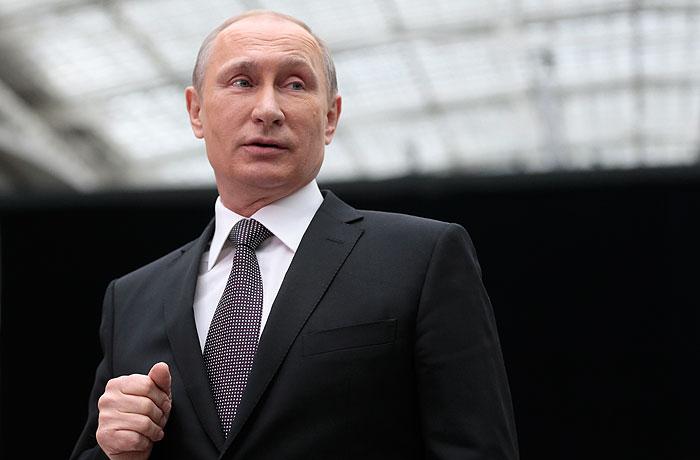 Путин прокомментировал возможность признания Россией ДНР и ЛНР