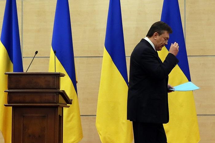 """В числе обвиняемых по делу Януковича будут названы """"самые неожиданные фамилии"""""""