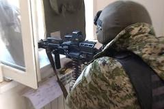 """В ходе операции в пригороде Буйнакска убит главарь """"Имарата Кавказ"""""""