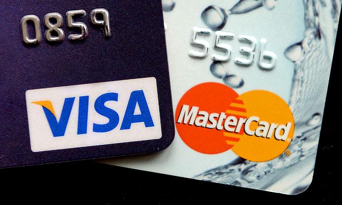 Санкционные банки не смогли заказать Visa и MasterCard для транзакций в НСПК