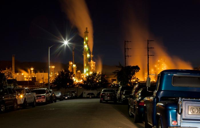 Сенат США начал подготовку законопроекта о снятии запрета на экспорт нефти