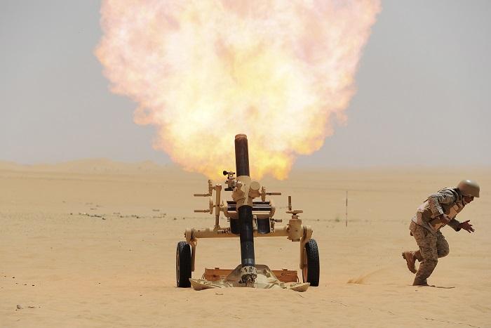 Арабская коалиция объявила о завершении операции против мятежников в Йемене
