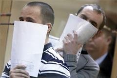 Трех националистов приговорили к срокам от 24 лет до пожизненного по делу БОРНа