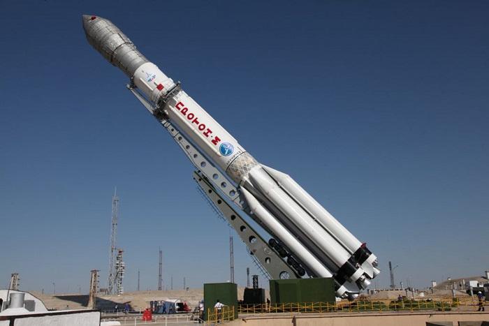 Роскосмос сократил расходы на космическую программу на 440 млрд рублей