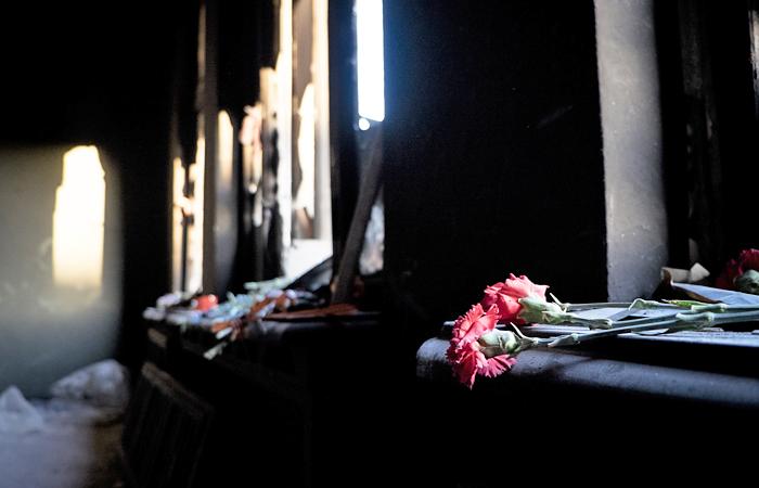 Украинские следователи не нашли доказательств умышленного поджога Дома профсоюзов в Одессе
