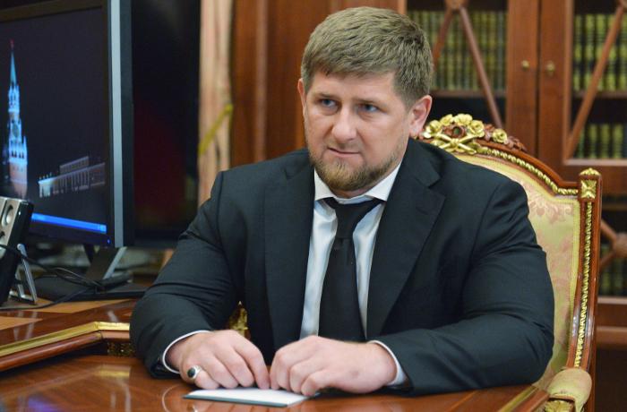 В МВД назвали недопустимым заявление Кадырова о стрельбе по силовикам