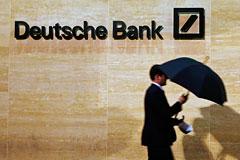 Deutsche Bank выплатит штраф в $2,5 млрд в США и Великобритании