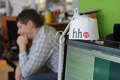 Mail.ru не удалось продать HeadHunter