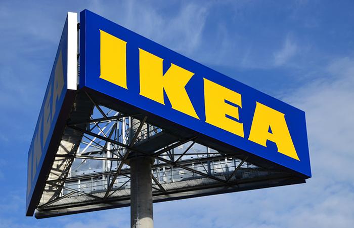 Ikea собралась построить тц в черте москвы