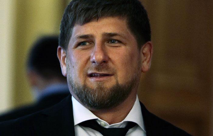 Адвокаты детей Немцова попросили допросить Кадырова