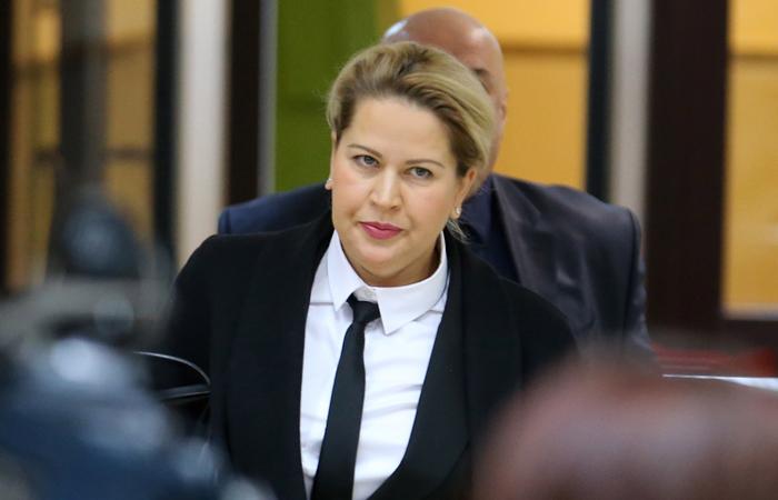 Обвинение попросило восемь лет колонии для Евгении Васильевой