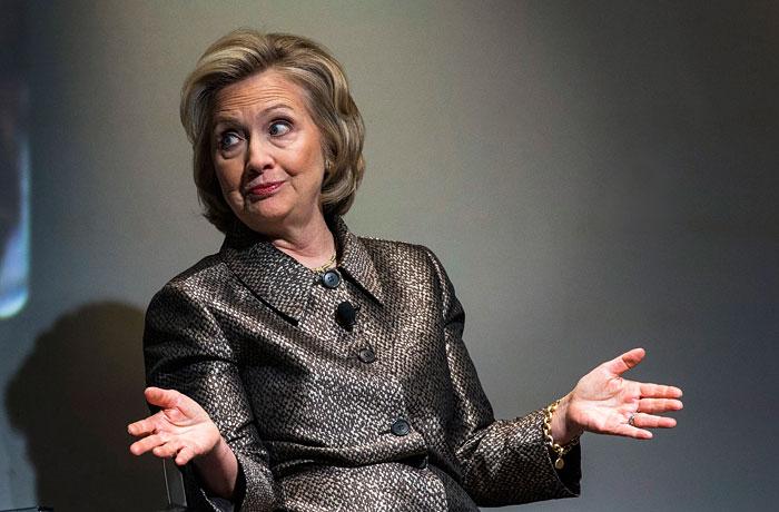 В российской атомной отрасли опровергли причастность Клинтон к урановой сделке
