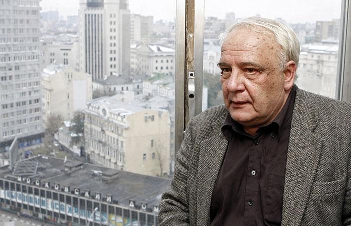 Советского диссидента Буковского в Великобритании заподозрили в изготовлении детской порнографии